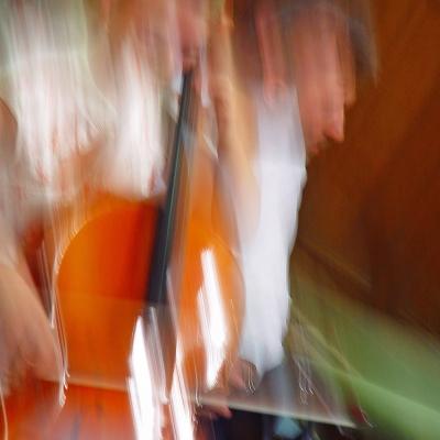 30-Les musiciens du Paradis. TIRAGE 1/2 DISPONIBLE