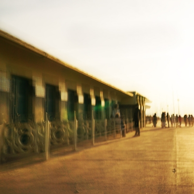 Deauville. Cabines (1) Disponible