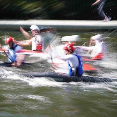 Kayac Clécy (3)