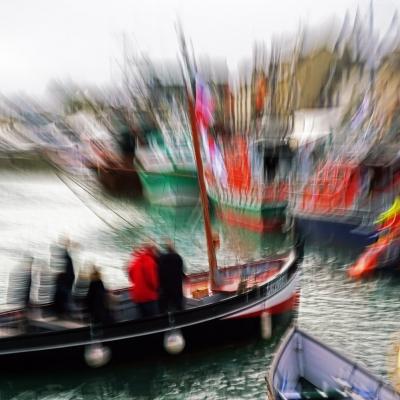 Port en Bessin (7) photos